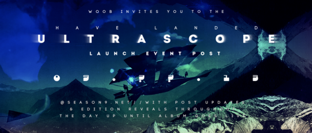 ULTRASCOPE_LAUNCH